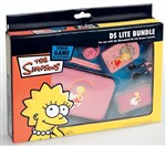 Kit Accessori Simpsons (Lisa) Ds Lite