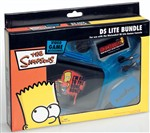 Kit Accessori Simpsons (Bart) Ds Lite