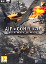 Air Conflicts - Secret Wars (Pc)