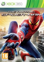 The Amazing Spiderman Xbox360