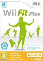 Wii Fit Plus Software Wii