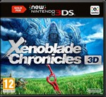 Xenoblade Chronicles 3d (Solo New 3ds)