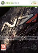 Mass Effect 2 Collector's Ed. Xbox360