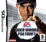 Tiger Wood Pga Tour Ds