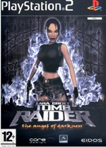 Tomb Raider Aod Platinum Ps2