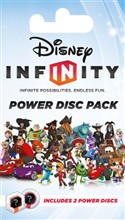 Infinity Eu 2-power Disks Wave3 Pack