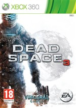 Dead Space 3 Xbox360