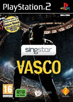 Singstar Vasco Sw Ps2