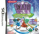 Death Jr. And The Science Fair Ds