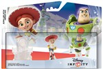 Infinity Toy Story Eu Playset Pack