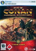 Age Of Conan Carta Prepagata Pc
