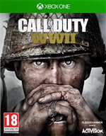 Call of Duty: World War 2  (XONE)