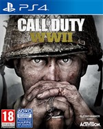 Call of Duty: World War 2  (PS4)