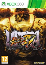 Ultra Street Fighter Iv Xbox360