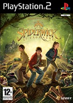 Spiderwick Le Cronache Ps2