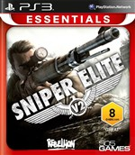 Sniper Elite 2 Essentials Ps3