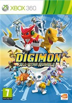 Digimon: All-star Rumble Xbox360