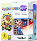 Mario Party 10+amibo Mario Lim.Ed.