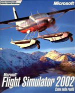 Flight Simulator 2002 Standard