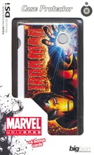 Case In Policarbonato Marvel Dsi
