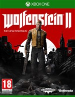 Wolfenstein 2: The New Colossus XONE)