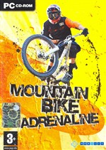 Mountain Bike Adrenalin Pc