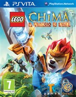 Lego Legends Of Chima Ps Vita
