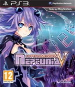 Hyperdimension Neptunia 3 Ps3