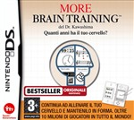 More Brain Training From Dr.Kawashima Ds