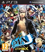 Persona 4: Arena Ultimax Ps3
