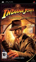 Indiana Jones:Il Bastone Del Re Psp