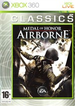 Medal Of Honor Airborne Classics Xbox360
