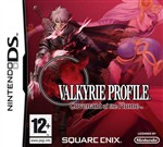 Valkyrie Profile Covenant Of Plume Ds