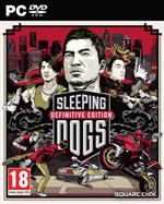 Sleeping Dogs Definitive Ed. Special Pc