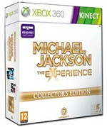 Micheal Jackson The Exp.Coll.Kinect X360
