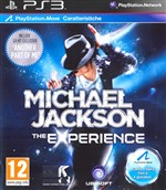 Micheal Jackson The Exp.D1 Vers.Move Ps3