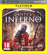 Dante's Inferno Platinum Ps3