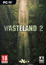 Wasteland 2 (Pc) (it)