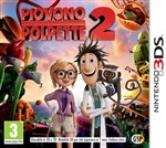 Piovono Polpette 2 (3ds) (it.)
