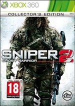 Sniper Ghost Warrior 2 Collector Ed. 360