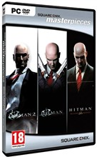 Hitman Quadr.: coden.47 +  Silent Ass. +