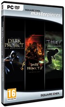 Thief Triple Pack: I + Ii + Deadly Shado