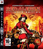 Command & Conquer Red Alert 3 Sp.Pr.Ps3