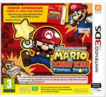 Mario Vs D.Kong Tipping Star (Downl.)3ds