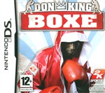 Don King Boxe Ds