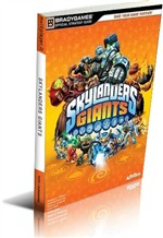 Guida Strategica Skylanders Giants