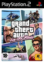 Grand Theft Auto:Vice City Stories Ps2