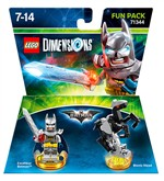 71344 Lego Batman Movie Fun Pack