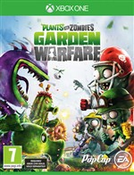 Plants Vs Zombies Garden Warfare Xb One