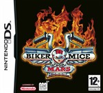 Bike Mice From Mars Ds